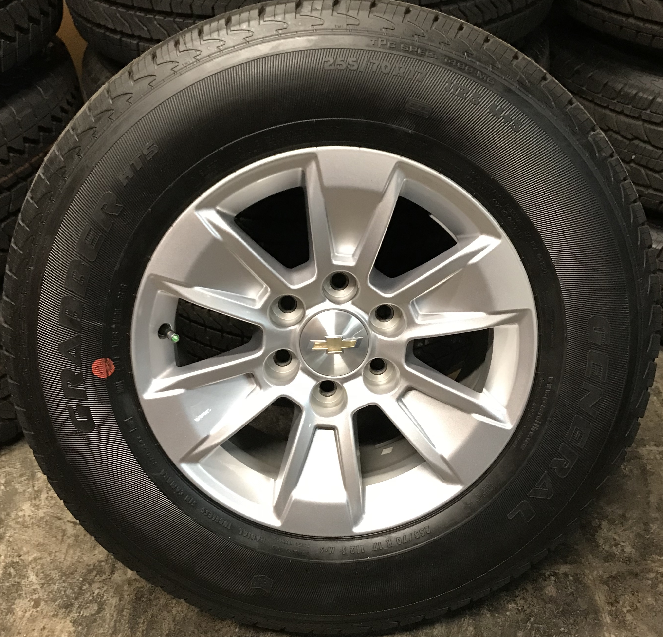 Wheel Specials Columbia SC | Nuttall Tire