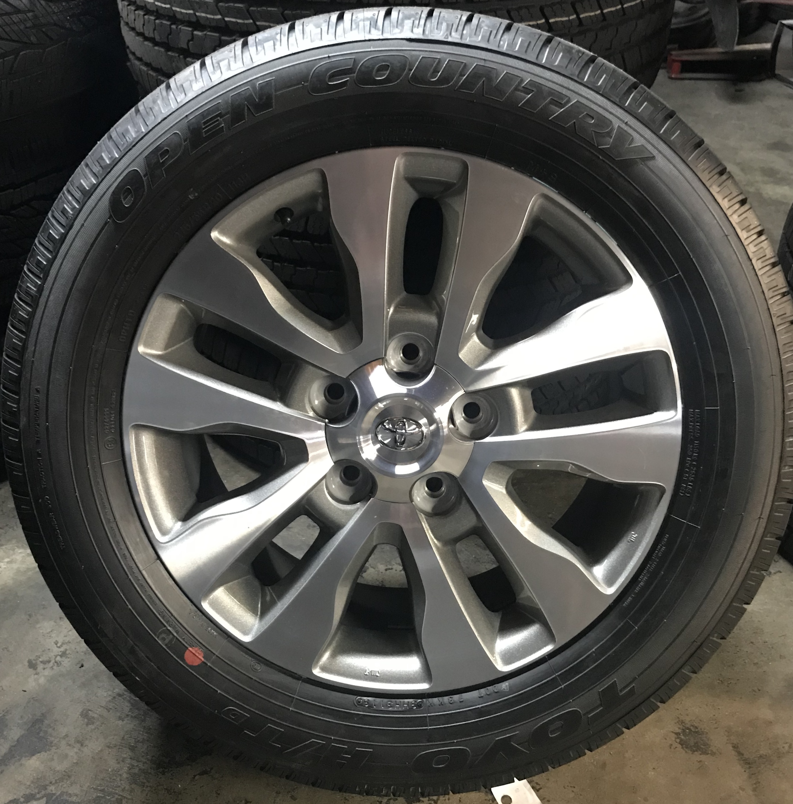 Tires Near Me Open Now >> Wheel Specials Columbia Sc Nuttall Tire