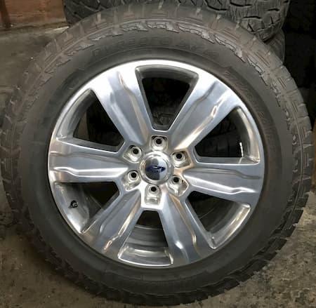 2004 Ford F150 Bolt Pattern >> Wheel Specials Columbia Sc Nuttall Tire